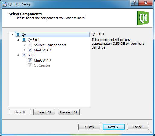 Compile/Create MySQL driver for Qt5 on Linux/Android/Windows